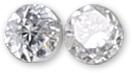 4月 キュービック ダイヤモンド ¥500~ ¥1,500~