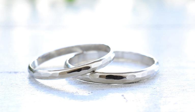 手作り結婚指輪当日コースキャンペーン