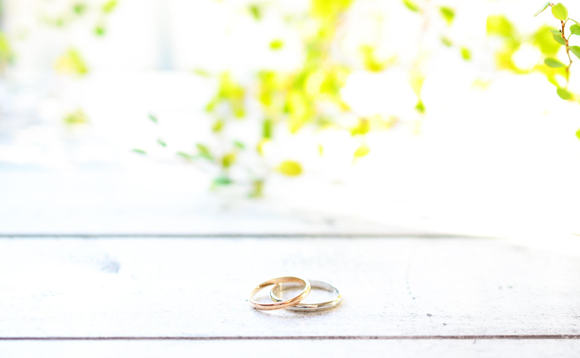 ずっと使う結婚指輪だから二人で心を込めて手作りしてみませんか